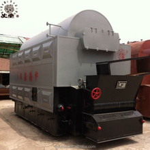 Hot sale Quick loading Industrial coal steam boiler for food industry
