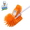 Mr.SIGA Hot Style Eco Friendly Toilet Brush TPR