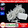 2014 High Quality Products holiday Led Light Tree Decoration String Light Made in China