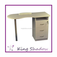 2015 high-end nail technician tables manicure table nail dryer table nail salon equipment