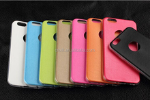 Manufacturer supply bulk cell phone case leather cell phone case for iphone 6