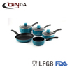 non-stick china housewares in made