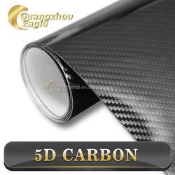 Hot Sell High Quality Carbon Fiber Vinyl Skin For 15.4' Macbook Pro