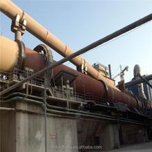 Environmental Calcined petroleum coke rotary kiln