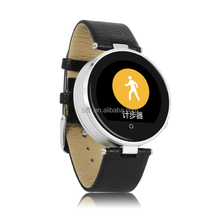 5 in 1 wristband pedometer ,Smart Bluetooth watch