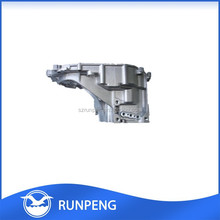 OEM Aluminum die casting electric motor housing