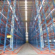 120,000 Square Meter Factory---Heavy duty pallet type shelving storage, racks shelving