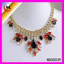 LATEST DESIGN EASY CHAIN MILLE JEWELRY PATTERNS NECKLACES
