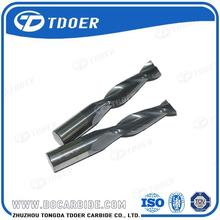 Tungsten Carbide 6 Flutes Roughing End Mill