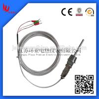k/Pt100 type Exhaust Gas Temperature sensor EGT Sensors