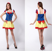 AWC-110YIWU caddy China Supplier High Quality Queen of Heart Costume Alice in Wonderland Sexy Costume & Halloween Costume & Cosp