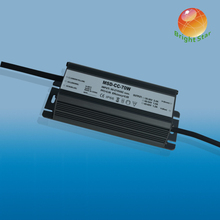 3000mA led driver for led modules 70w