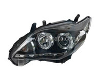2011 Angel Eyes Toyota Corolla Projector Headlight