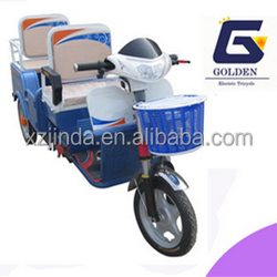 hot sale china mobility scooter 3 wheel electric scooter motor tricycle for elderly