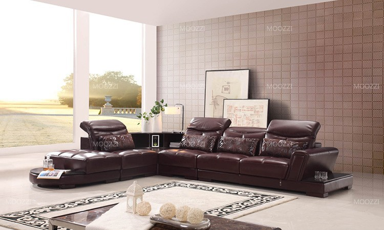 Fashion design good quality leather chinese factory new for Cheap and good quality furniture
