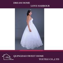 China Supplier Alibaba Lace Wedding Dresses 2015