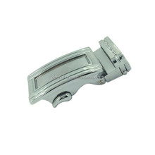 Engraved logo custom man metal belt buckle manufacturers