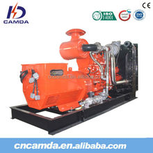 Good quality! 250KVA biogas generator / methane gas generator / natural gas generator with CHP