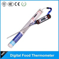 Quick response high precision food thermometer digital bbq