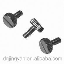 galvanized bolt elevator bolts case hardened bolt