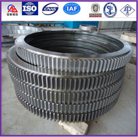 Distinctive Custom Gear Ring Forging For Professional Mechanical Components with High Quality