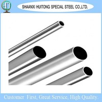 1 inch 202 seamless stainless steel pipe thread end cap