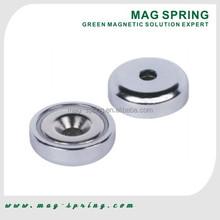 Permanent Pot NdFeB Magnet