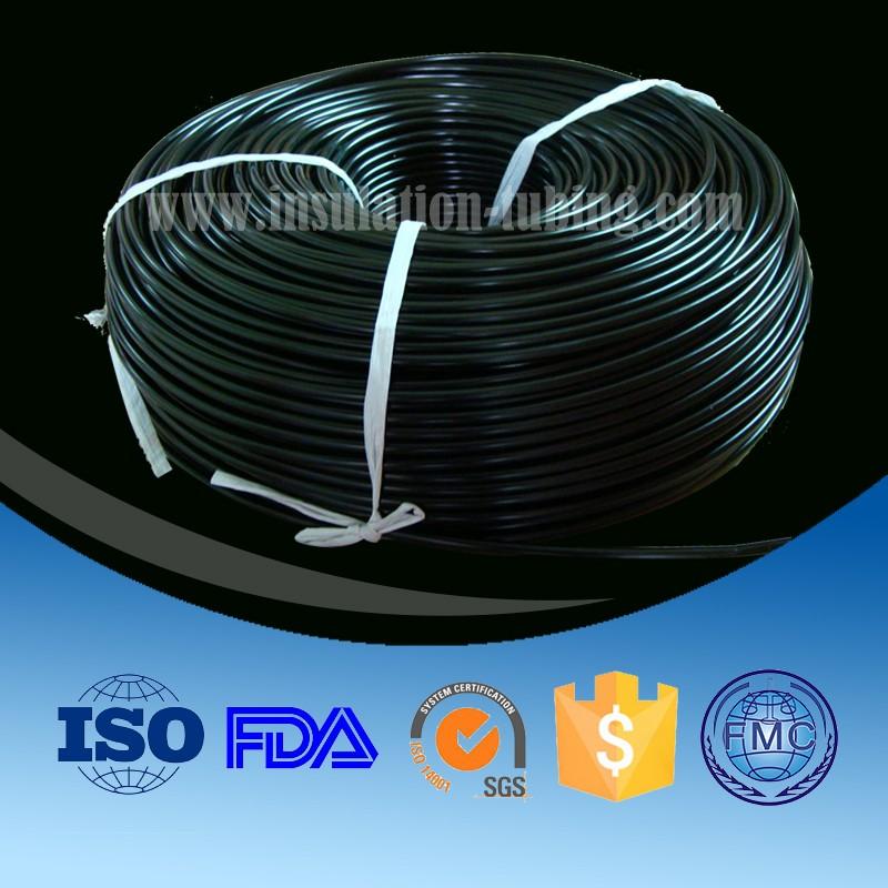 PE Material and SGS Standard Water Plastic PE Tube
