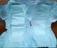 Cheap Stock B Grade Baby Diaper,Rejected Baby Diaper Factory
