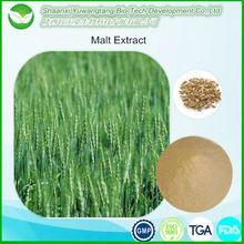Natural ingredient dry malt extract/dry malt extract/dry malt