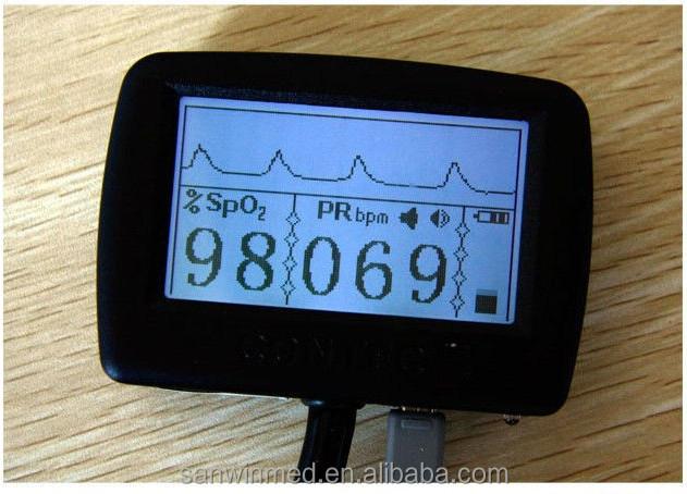 Sıcak satış stetoskop çok fonksiyonlu elektronik stetoskop
