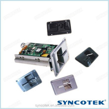 Synco smart card reader mutil bezel at option as you like