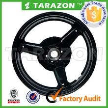 aftermarket alloy rear motorcycle wheel for SUZUKI TL1000