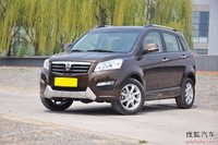 Chinese SUV City SUV Mini SUV for sale