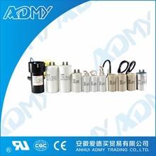 ADMY 2015 factory direct new design cbb61 11uf 350vac capacitor wholesale