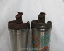 wholesalel Insert paper water bottle