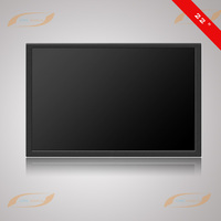 22 inch split screen tft cctv lcd monitor