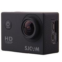 Original SJCAM SJ4000 Action Camera Sports DVR Water Resistant 30M Outdoor Camcorder Helmet Bicycle Motorcycle Camera