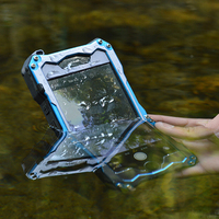 4.7 Inch 5.5 Inch Luxury High Quality Waterproof Case For iPhone 6 Plus