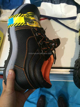 ROCKLANDER SAFETY SHOES A8055 MIDDLE HEIGHTwith steel toe and steel plate shoes