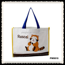 OEM Service Any Size Design PP Woven Bag,PP Straw Bag,PP Woven Shopping Bag