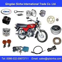bajaj boxer motorcycle Spare Parts