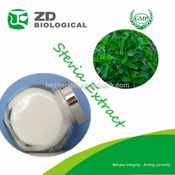 100% Pure nature Stevia Extract