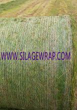100% VIRGIN HDPE bale net wrap c