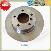 HT250 Front brake disc rotor for BMW OEM 34116764629