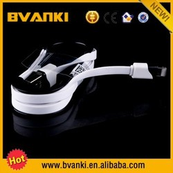 For iphone 6/6plus usb cable charger and data sync cable