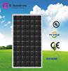 Dependable performance mono 250w solar panels in dubai