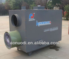Coal Fired Hot Air Heater For Greenhouse/Poultry/Industrial