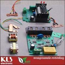energy analyzer meter russia STS IEC62055 UL CE ROHS 2012