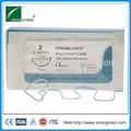 No- absorbibles estéril de polipropileno suturas quirúrgicas